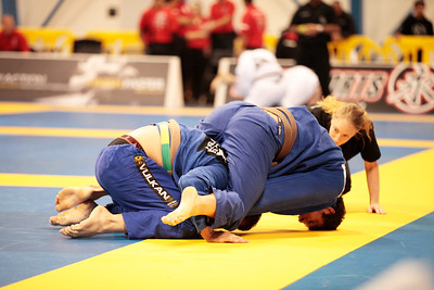 World Competition 2012 - Saturday