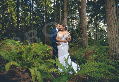 Jen & Rob's Wedding