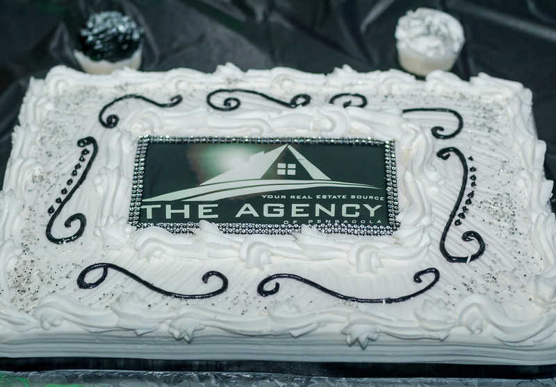 The Agency Holiday Party
