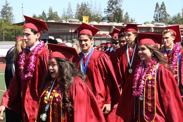 2017-2018 Graduation
