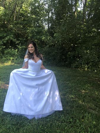 Sunby wedding