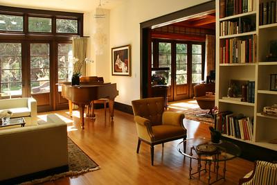 Tipton Architecture - Interior