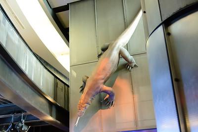 2013-12-28 Spy Museum in Washington DC