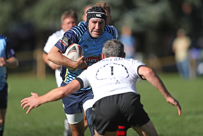 2019 Aspen Ruggerfest Dark & Stormy Misfits Rugby Men Over 45