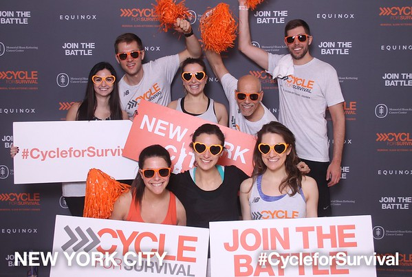 3/9/18 5th ave Cycle for Survival