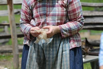 Wool Days 05-26-18