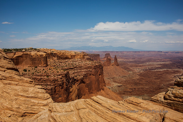 Canyonlands National Park July 2013