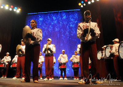 Big 8 Drumline