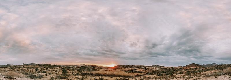 Panoramics, Ethiopia 2016
