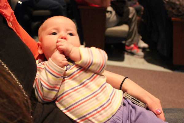 Lincoln's Blessing-3-4-12