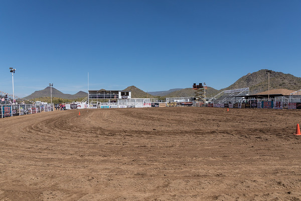 Cave Creek Rodeo 2 April 2017