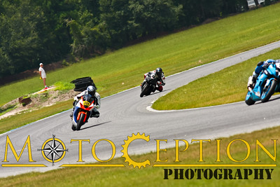Race 6 - Senior Superbike Ex & Nv