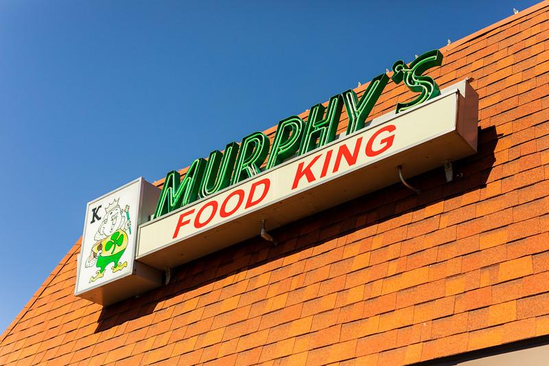 Murphy's Grocery Store