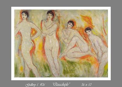 Artwork of William S Chin