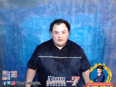 Alonzo Turns 7