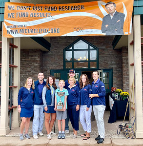 KOBERS FOR THE CURE GOLF OUTIING - 9.17.21