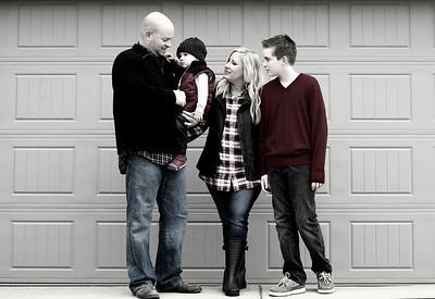 Butterfield Family Shoot