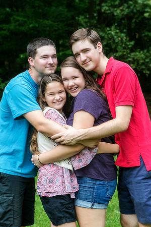 Hutfles Family Folder