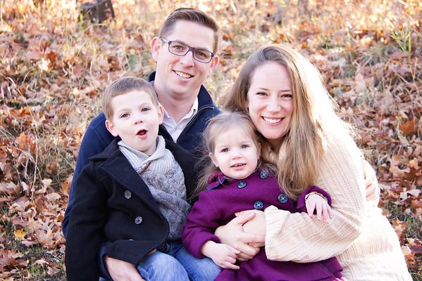 F Family | November 2014