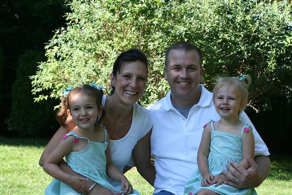 Family Photos -2008
