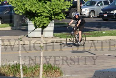15718 Bike to Campus Breakfast 5-13-15