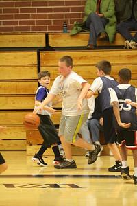 Bulls - Jr War Eagles Basketball