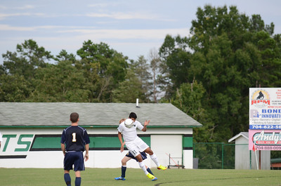 west stanly mens soccer 2013