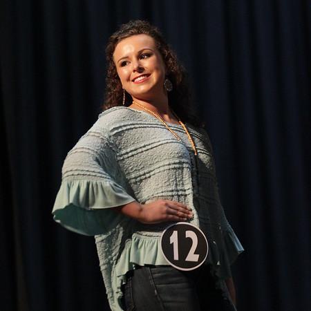 Contestant #12 - Emma