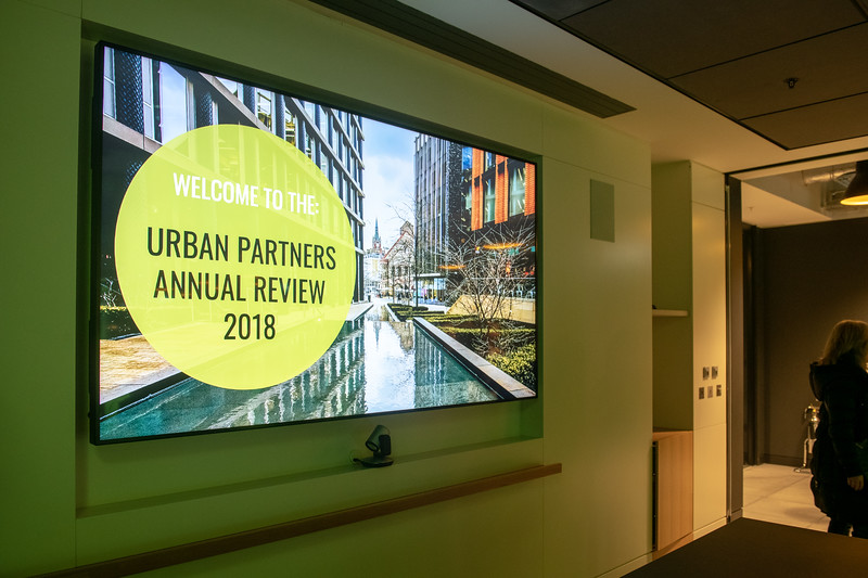 Annual Report Event 2018