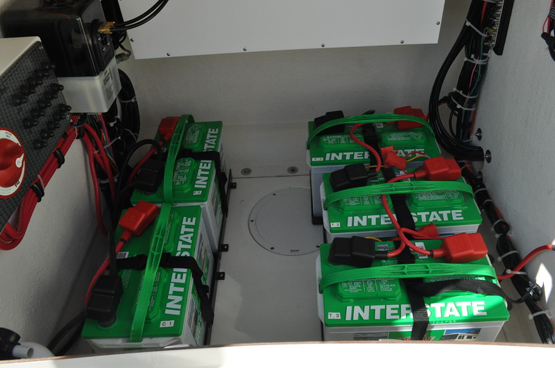 S249340-Interstate Troll Batteries Group 24