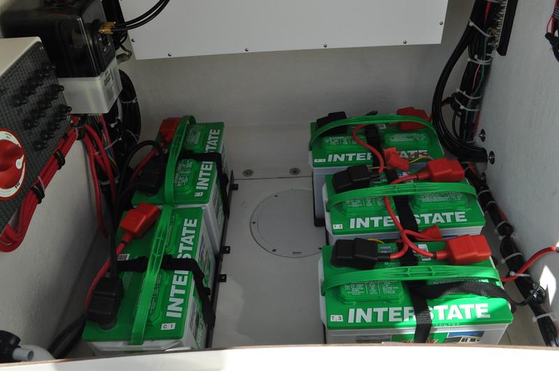 S249340-Interstate Troll Batteries Group 24
