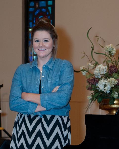 2013 Ashley Final Piano Recital