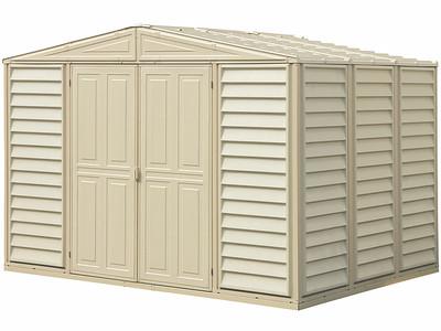 Woodbridge sheds