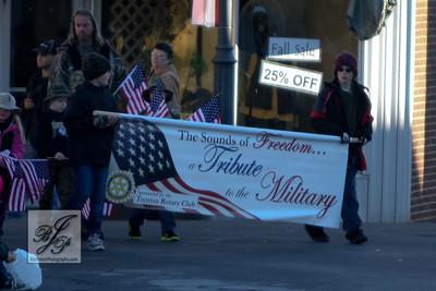 Parade - Marching Bands