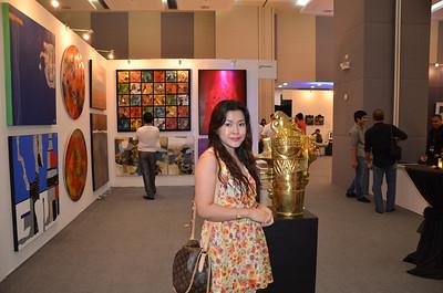 Art Expo October 2013