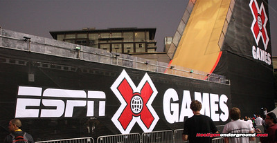 X GAMES 17: BIG AIR FINAL!