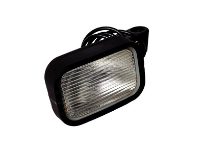 FORD NEW HOLLAND TM SERIES RH WORK LAMP 82014950