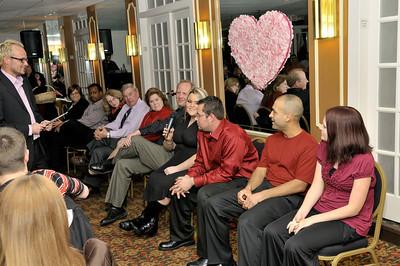 Valentine - Feb 13 2009.