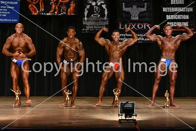 Men's Open BB Heavyweight Finals