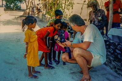 1987 Maledives