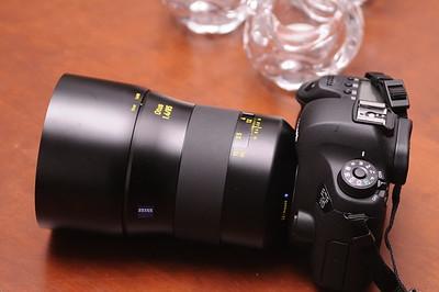 Rare lenses