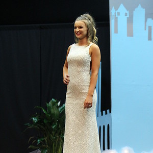 Contestant #7 - Olivia