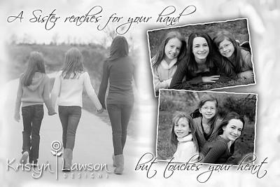 Swantek Family 2009