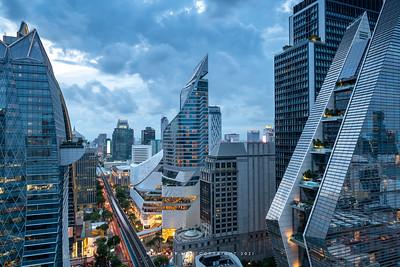 Novotel Bangkok Ploenchit