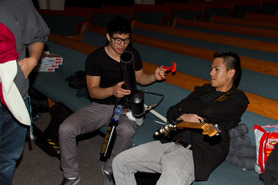 PUC Got Talent Show 2011