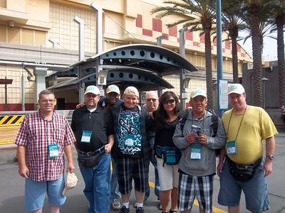 Disneyland #1136
