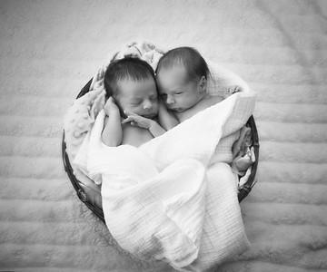 Patrick&Benjamin {newborn}