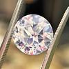 2.06ct Old European Cut Diamond, GIA M VVS2 27