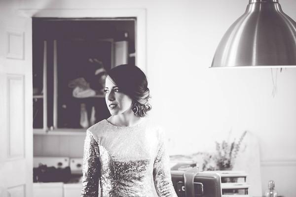 Lauren and Seth's Wedding!
