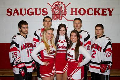 Cheerleader Portraits & Team Photos